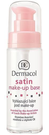 Dermacol Satin Baza pod makijaż 30 ml