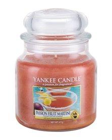 Yankee Candle Passion Fruit Martini Świeczka zapachowa 411 g