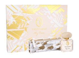 Trussardi My Name Pour Femme woda perfumowana 50 ml + Kosmetyczka