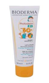 BIODERMA Photoderm Kid SPF50+ Preparat do opalania ciała 100 ml