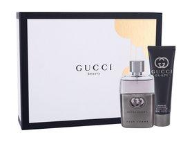 Gucci Guilty Pour Homme woda toaletowa 50 ml + Żel pod prysznic 50 ml