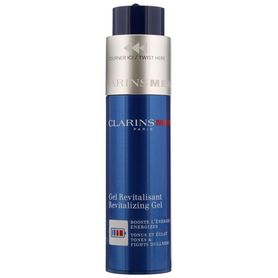 Clarins Men Revitalizing Gel Żel do twarzy 50 ml Tester