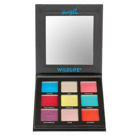 Barry M Eyeshadow Palette Wildlife® Cienie do powiek 12,6 g