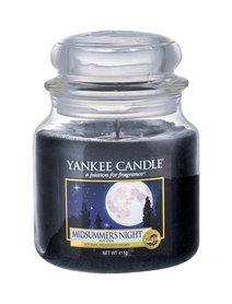 Yankee Candle Midsummer´s Night Świeczka zapachowa 411 g