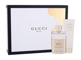 Gucci Gucci Guilty woda perfumowana 50 ml + Mleczko 50 ml