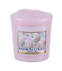 Yankee Candle Rainbow Cookie Świeczka zapachowa 49 g