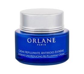 Orlane Extreme Line Reducing Re-Plumping Krem do twarzy na dzień 50 ml