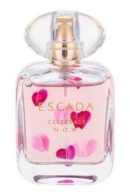 ESCADA Celebrate N.O.W. woda perfumowana 50 ml