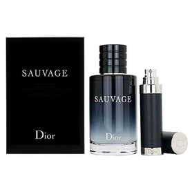Christian Dior Sauvage woda toaletowa 100 ml + 10 ml edt