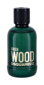 Dsquared2 Green Wood woda toaletowa 100 ml