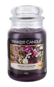Yankee Candle Moonlit Blossoms Świeczka zapachowa 623 g