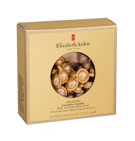 Elizabeth Arden Ceramide Daily Youth Restoring Serum do twarzy 45 szt