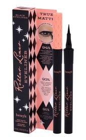 Benefit Roller Liner True Matte Eyeliner Odcień Black 1 ml