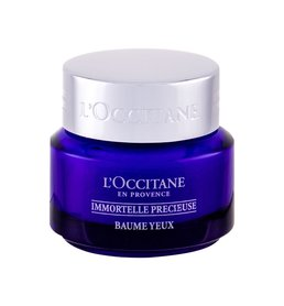L´Occitane Immortelle Precieuse Energising Eye Balm Żel pod oczy 15 ml