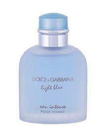 Dolce&Gabbana Light Blue Eau Intense woda perfumowana 100 ml