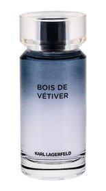 Karl Lagerfeld Les Parfums Matieres Bois De Vétiver woda toaletowa 100 ml