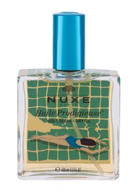 NUXE Huile Prodigieuse Multi-Purpose Dry Oil Limited Edition Olejek do ciała 100 ml