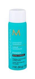 Moroccanoil Finish Luminous Hairspray Lakier do włosów 75 ml