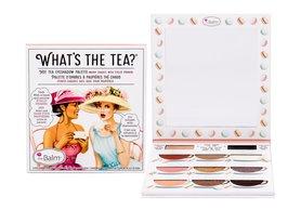 TheBalm What´s the Tea? Hot Tea  Cienie do powiek 12,6 g