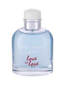 Dolce&Gabbana Light Blue Love Is Love woda toaletowa 125 ml