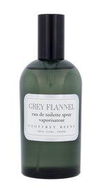 Geoffrey Beene Grey Flannel woda toaletowa 120 ml