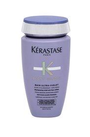 Kérastase Blond Absolu Bain Ultra-Violet Szampon do włosów 250 ml