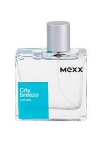 Mexx City Breeze For Him woda toaletowa 50 ml