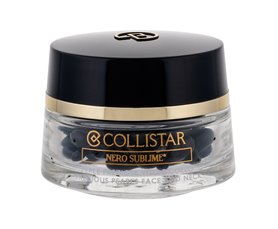 Collistar Nero Sublime Precious Pearls Face And Neck Serum do twarz 60 szt