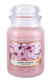 Yankee Candle Cherry Blossom Świeczka zapachowa 623 g