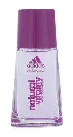Adidas Natural Vitality For Women woda toaletowa 30 ml