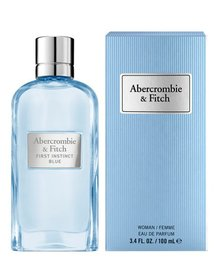 Abercrombie & Fitch First Instinct Blue woda perfumowana 100 ml