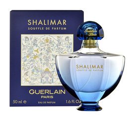 Woda perfumowana Guerlain Shalimar Souffle de Parfum
