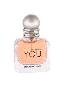 Giorgio Armani Emporio Armani In Love With You woda perfumowana 30 ml