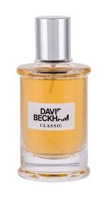 David Beckham Classic woda toaletowa 40 ml