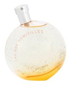 Hermes Eau Des Merveilles woda toaletowa 100 ml Flakon