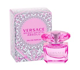 Versace Bright Crystal Absolu woda perfumowana 5 ml