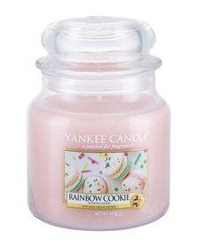 Yankee Candle Rainbow Cookie Świeczka zapachowa 411 g