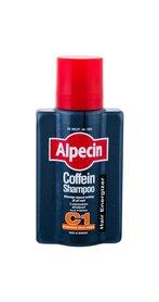 Alpecin Coffein Shampoo C1 Szampon do włosów 75 ml