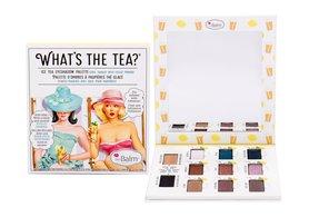 TheBalm What´s the Tea? Ice Tea Cienie do powiek 12,6 g