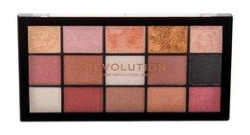 Makeup Revolution London Re-loaded Cienie do powiek Odcień Affection 16,5 g