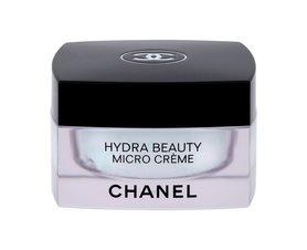 Chanel Hydra Beauty Micro Creme Krem do twarzy na dzień 50 g
