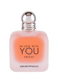 Giorgio Armani Emporio Armani In Love With You Freeze woda perfumowana 100 ml