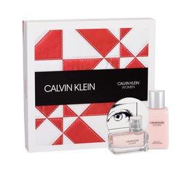 Calvin Klein Women woda perfumowana Edp 30 ml + Mleczko do ciała 100 ml