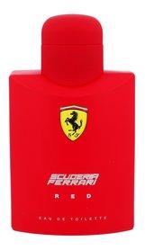 Ferrari Scuderia Ferrari Red woda toaletowa 125 ml