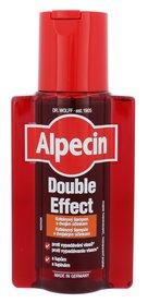 Alpecin Double Effect Caffeine Szampon do włosów wypadających 200 ml