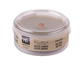 WoodWick Fireside Świeczka zapachowa 31 g