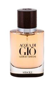 Giorgio Armani Acqua di Gio Absolu woda perfumowana 40 ml