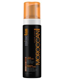 MineTan Moroccan Super Dark Samoopalacz w piance 200 ml