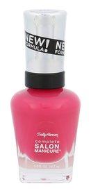 Sally Hansen Complete Salon Manicure Lakier do paznokci 542 Cherry Up 14,7 ml