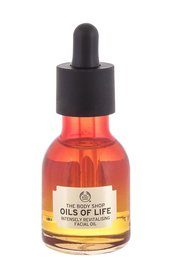 The Body Shop Oils Of Life Intensely Revitalising Gel Serum do twarzy 30 ml